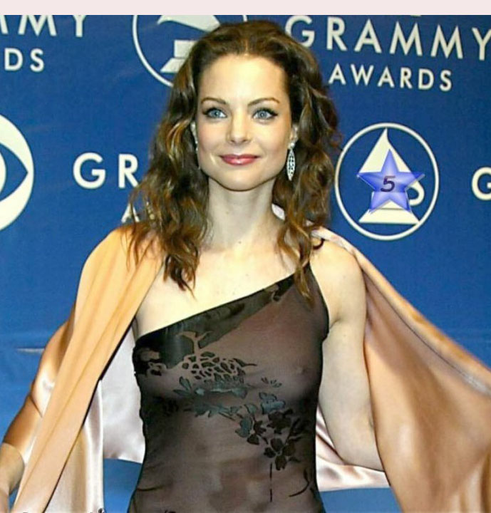 The American Actress Kimberly Williams Paisley Kimberly Williams Paisley