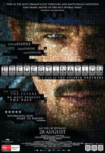 Predestination (BRRip 720p Ingles Subtitulada) (2014)
