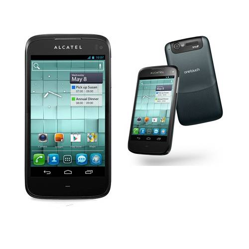 modern smartphones alcatel ot 997d smartphone manual. Black Bedroom Furniture Sets. Home Design Ideas