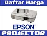 HARGA EPSON PROYEKTOR