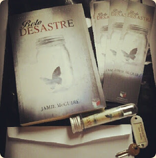 Livro erótico 'Belo Desastre' será filme em breve
