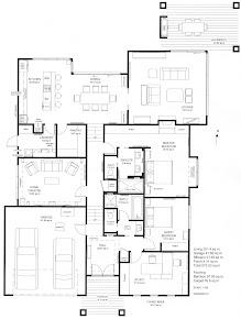 Floor Plan Version 5.2