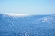 Questa immagine rappresenta il mio mare, il quale non è tanto bello, . (marina di ravenna )
