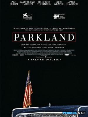 Bện Viện Parkland-Parkland