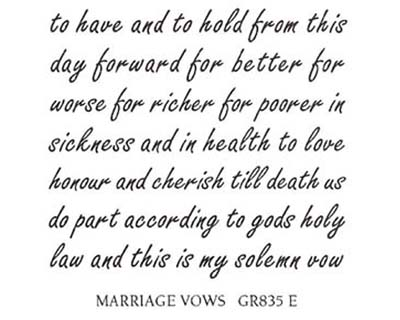 biblical marriage vows on marriage the beautiful happily ever after godly woman daily