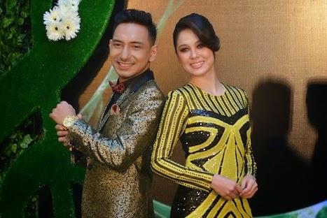 Emma Maembong Punca Kemelut Dalam Syarikat Zizan Razak?