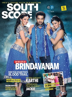 Brindaavanam - Brindaavanam 2010 (2010) Poster