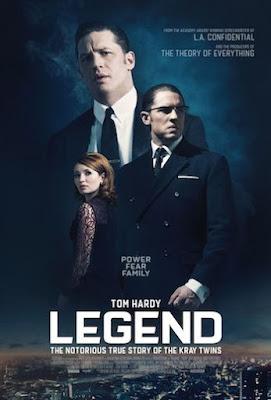 Legend (2015) DVDScr 850mb HD Hollywood Movie Download