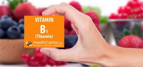 makanan-sumber-vitamin-b 40 Makanan yang Mengandung Vitamin B Kompleks