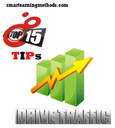 increase traffic blog