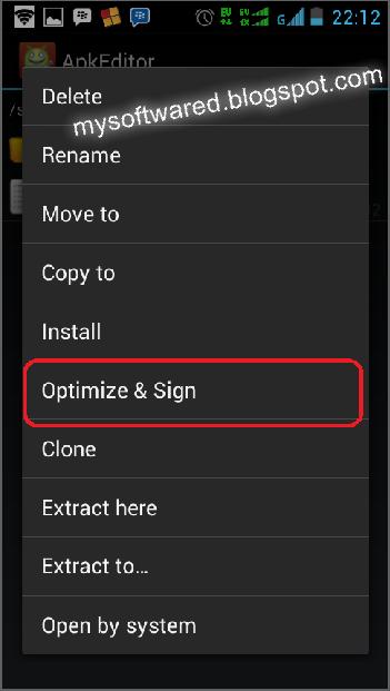 Cara Mengedit/Mengganti Tampilan BBM di HP Android