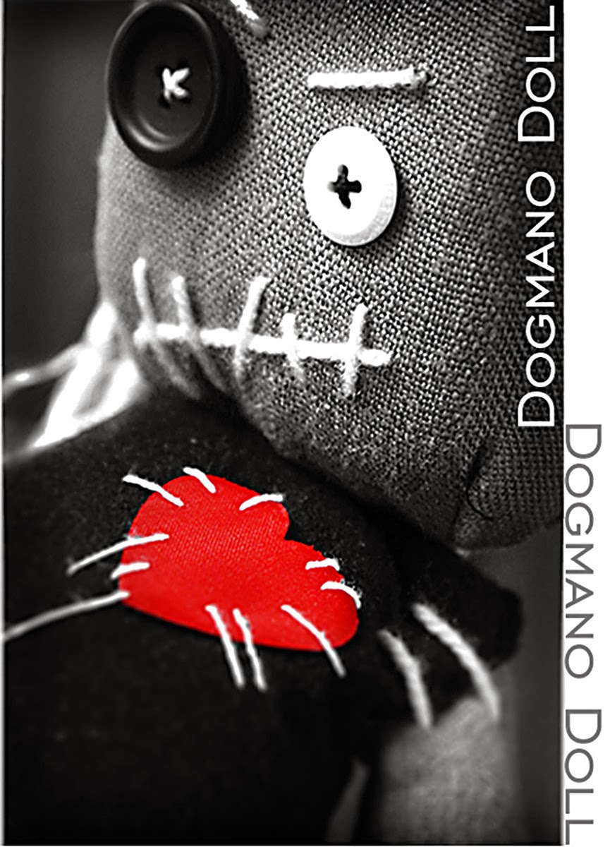 DOGMANO DOLL ©