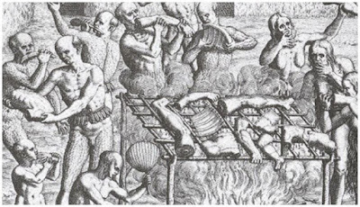 Lima Ritual Kematian Paling Menyeramkan di Dunia