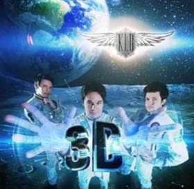 Download Cd KLB – 3D (2012)