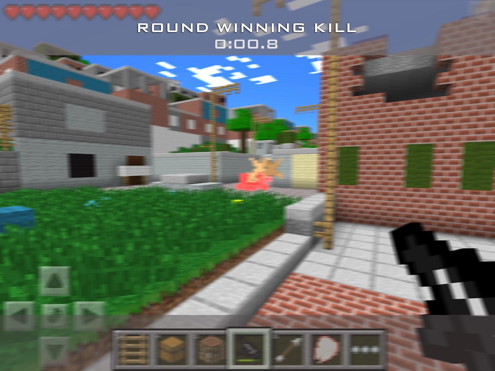 Minecraft PE Worlds Download Maps