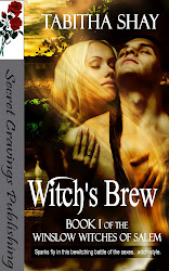 WITCH&#39; S BREW