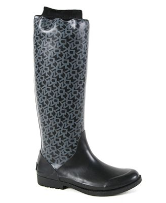 Rain Boots Dkny5