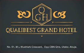 Recruitment at Qualibest Grand Hotels Limited