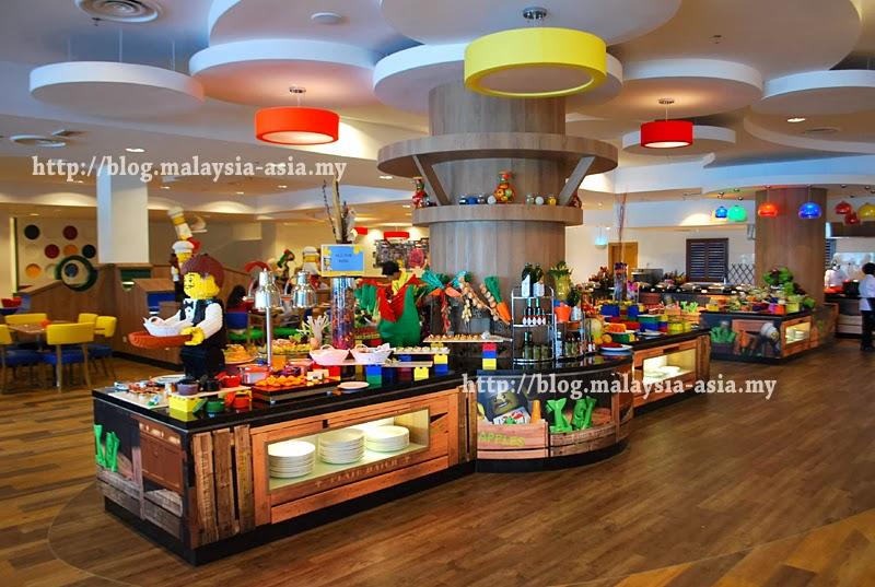 Legoland Hotel Malaysia About Hello Kitty Amp Jual Pernak
