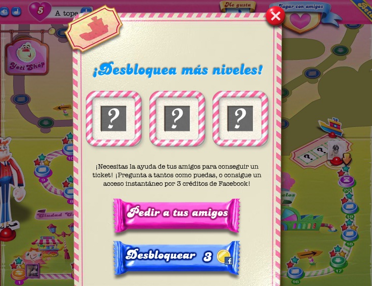 Candy Crush Saga Leethax Firefox Extension | Apps Directories