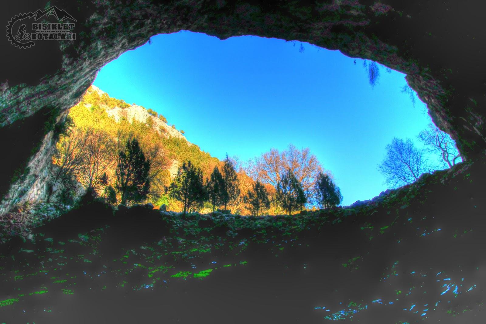 Kocain Mağarası