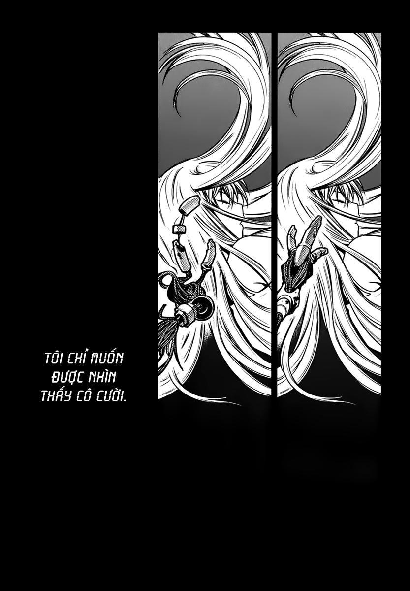 Nejimakiboshi to Aoi Sora chap 4 – End Trang 30 - Mangak.info