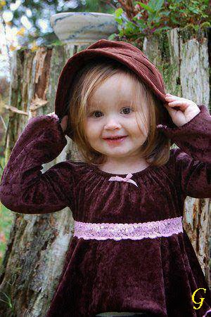 Baby Smile Cute Kids Photos