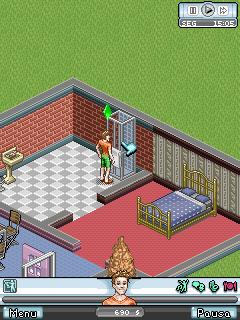 The Sims 3 - screenshot thumbnail