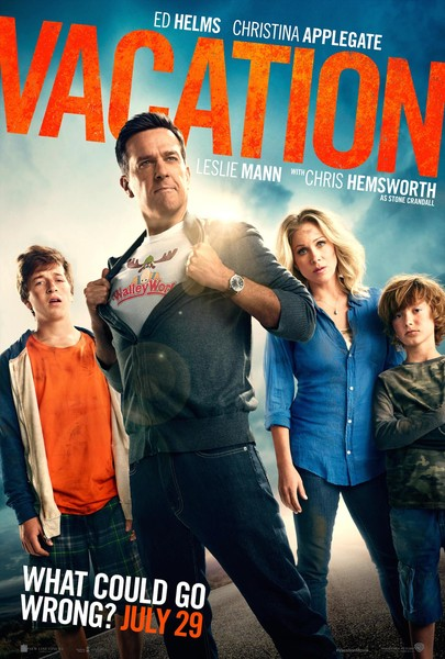 Vacation full movie download