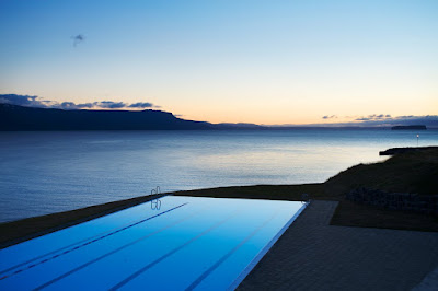 Quatre piscines à vous couper le souffle lors de votre voyage en Islande