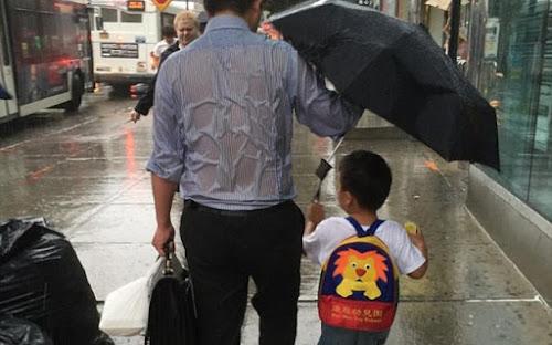 Cha dạy con 9 điều nên ghi nhớ trong suốt cuộc đời