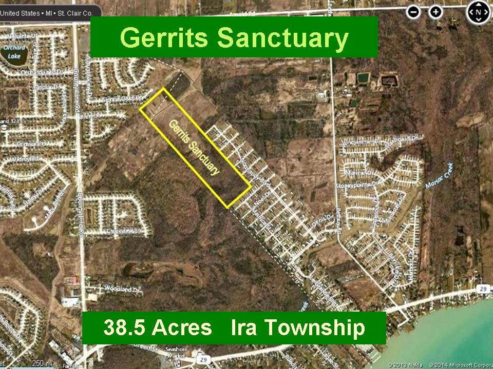 Gerrits Sanctuary