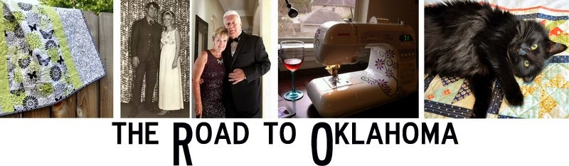 The Road to Oklahoma