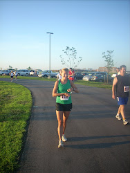 Prairie punisher 5k 2010
