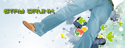 Abstract Facebook Timeline Covers