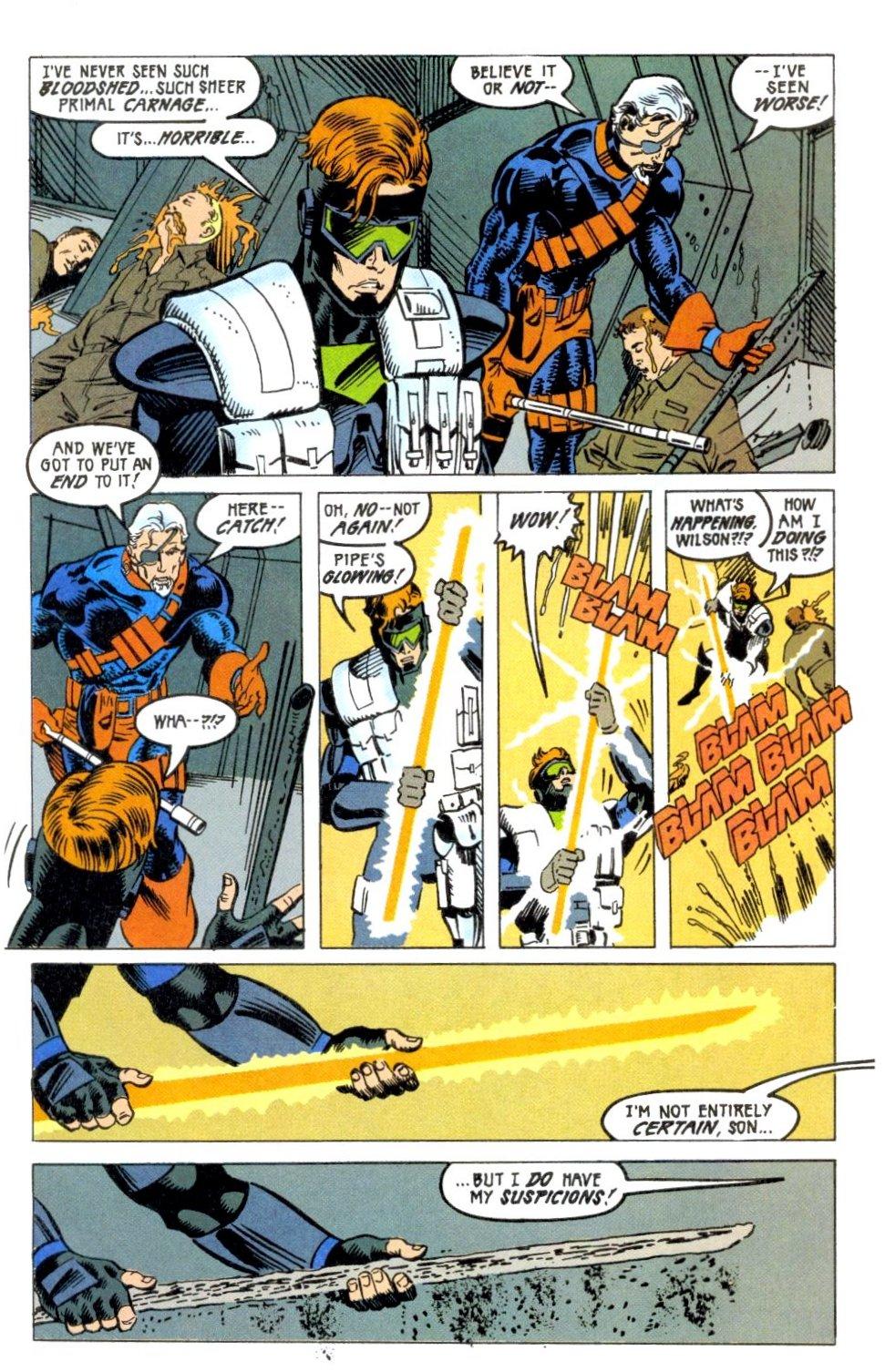 Deathstroke (1991) Annual 2 #2 - English 46