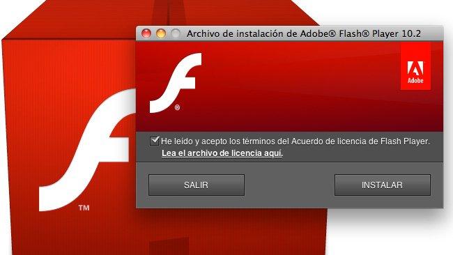 flash player 9 gratis: