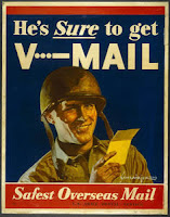 Vmail Poster