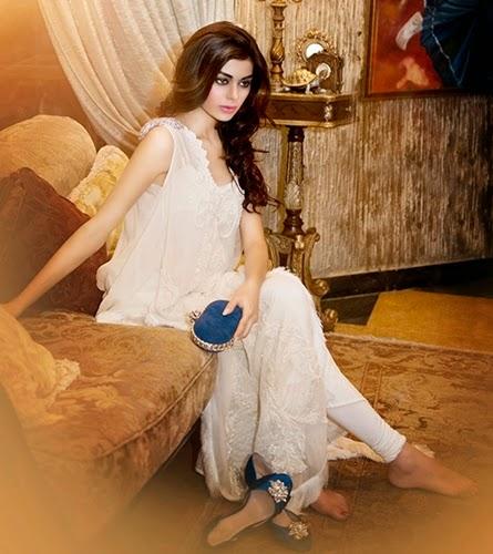 Ayesha Somaya EID Luxury Pret-14