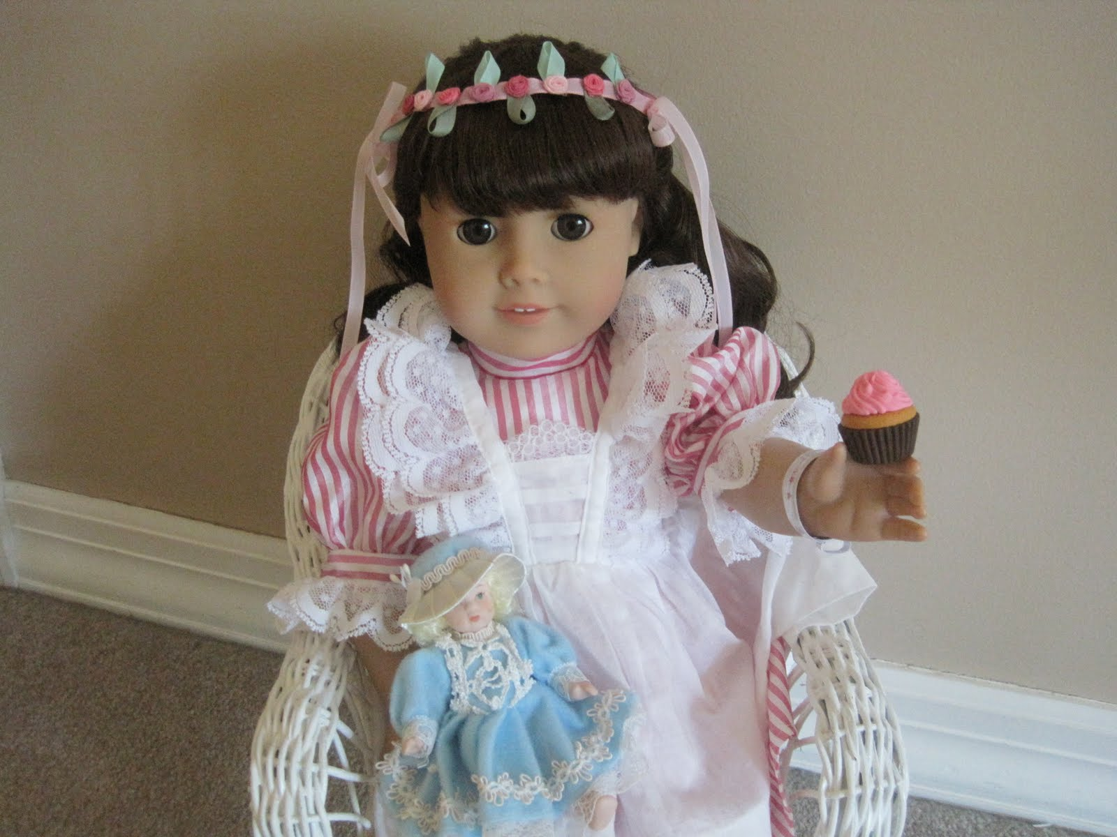 American Girl Dolls Forever!: It's American Girl Doll