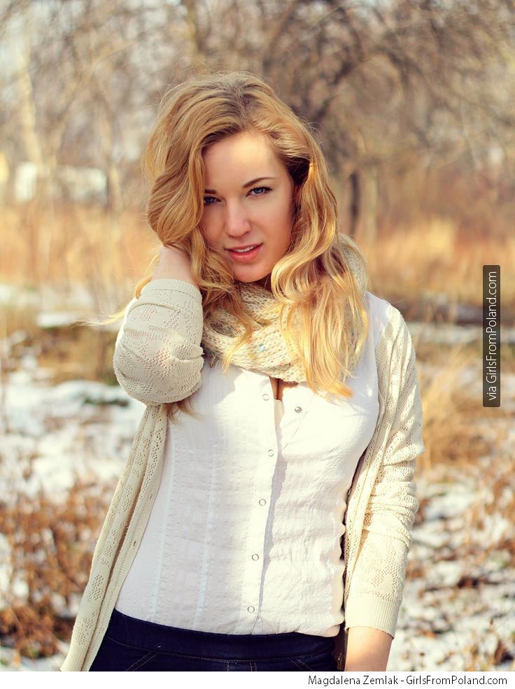 Magdalena Zemlak Zdjęcie 10