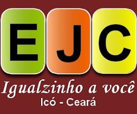 Simbolo do EJC de Icó