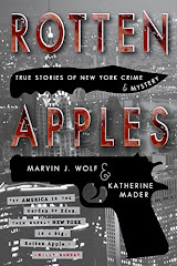 Rotten Apples - 28 May