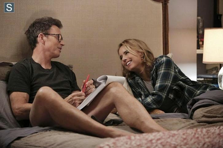 "Madam Secretary - Need to Know - Review: ""Flight of fancy"""