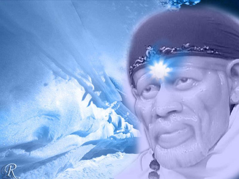 A Couple of Sai Baba Experiences - Part 696
