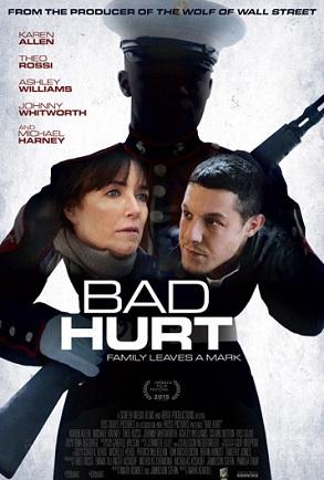 Bad Hurt (2015)