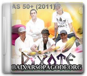 CD Pixote - As 50+ (2012)