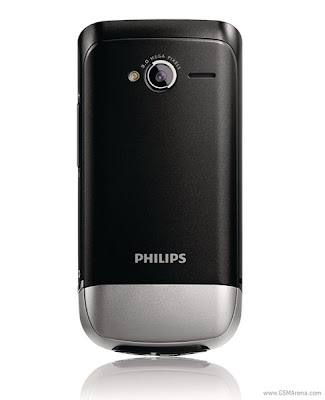 best philips xenium x525