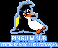Pinguim Sub
