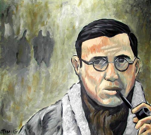 Đánh giá quan niệm hiện sinh về lịch sử của J. P. Sartre